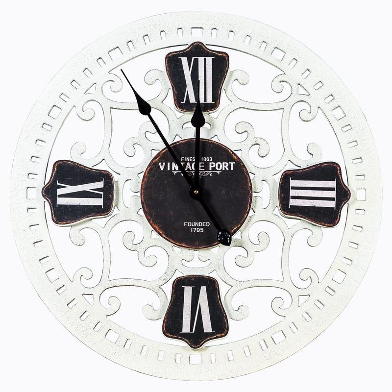 Настенные часы Гамильтон 5378