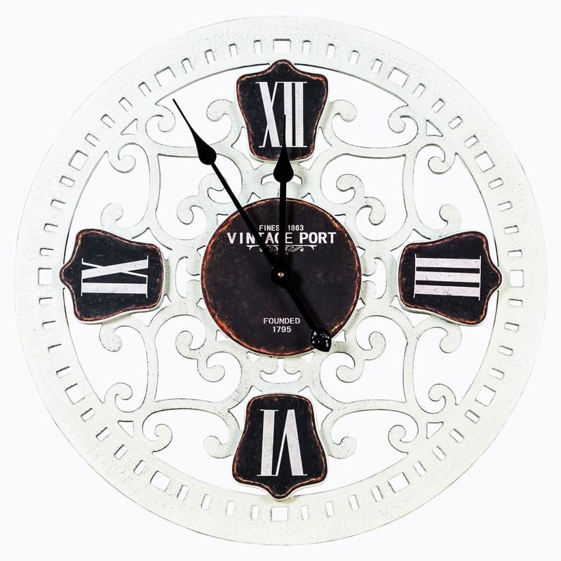 Настенные часы Гамильтон 5378. Фото №7