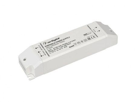 Блок питания ARLIGHT ARV-SN040-TRIAC 2977990309346