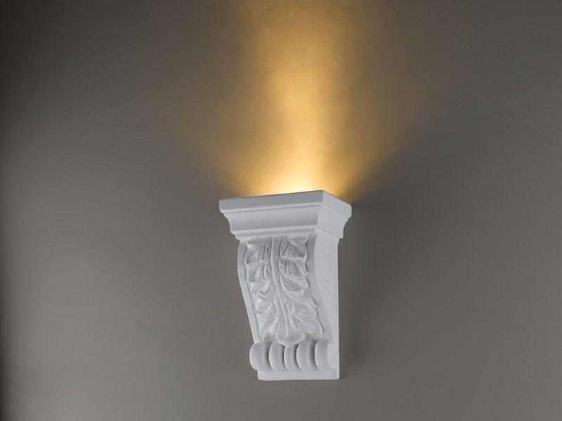 Настенный светильник Pintura 1457-1W
