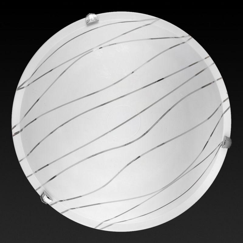 Настенно-потолочный светильник Gabrielle TL9610Y-00WH. Фото №1