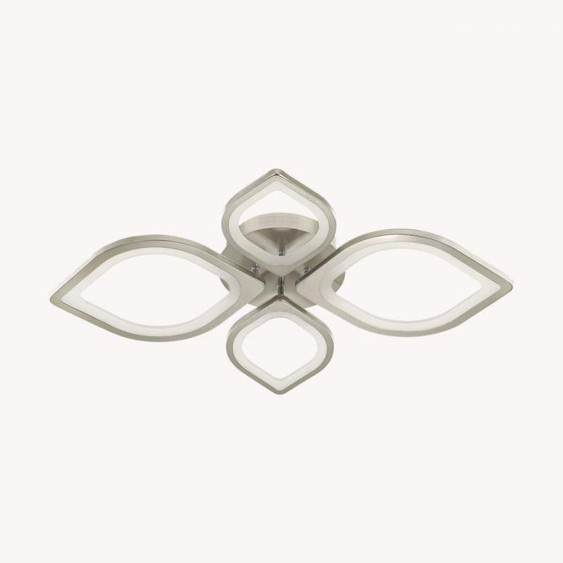 Люстра потолочная Lumion LEDIO HONEY 4582/99CL