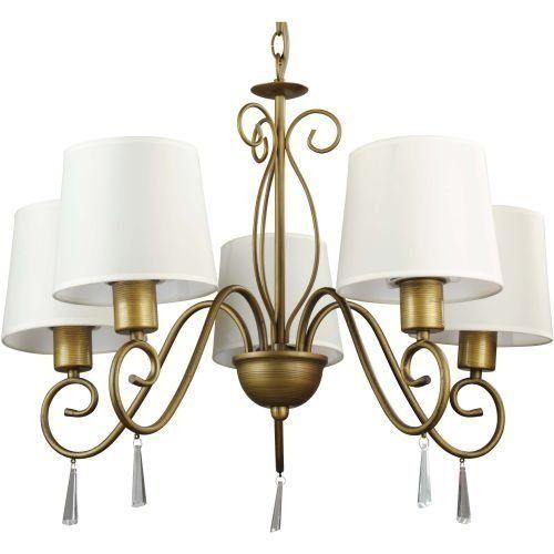 Светильник подвесной Arte Lamp Carolina A9239LM-5BR
