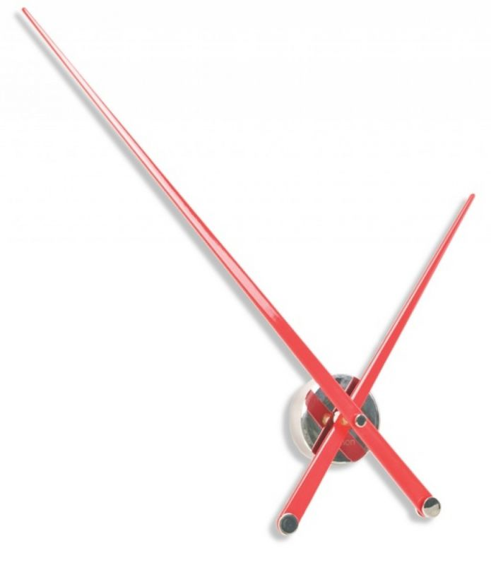 Настенные часы Axioma L RED AXL000R