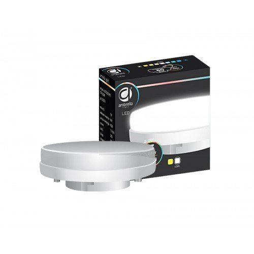 Лампа LED GX53 9W 4200K PRESENT 253094