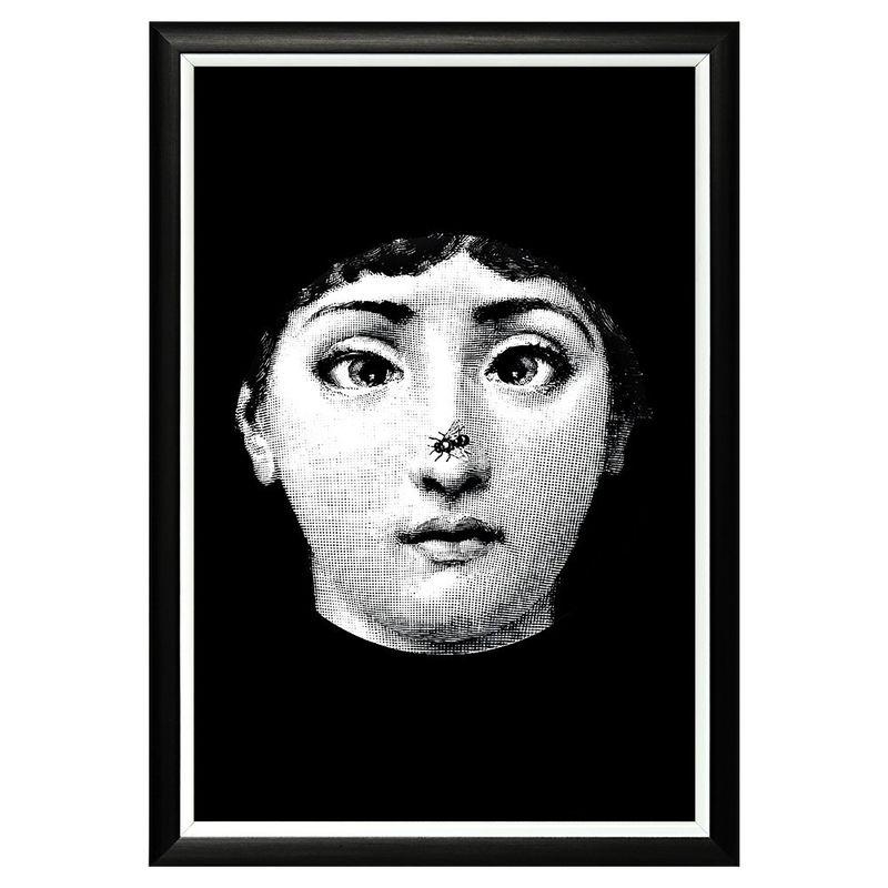 Арт-постер Mona Lina 6
