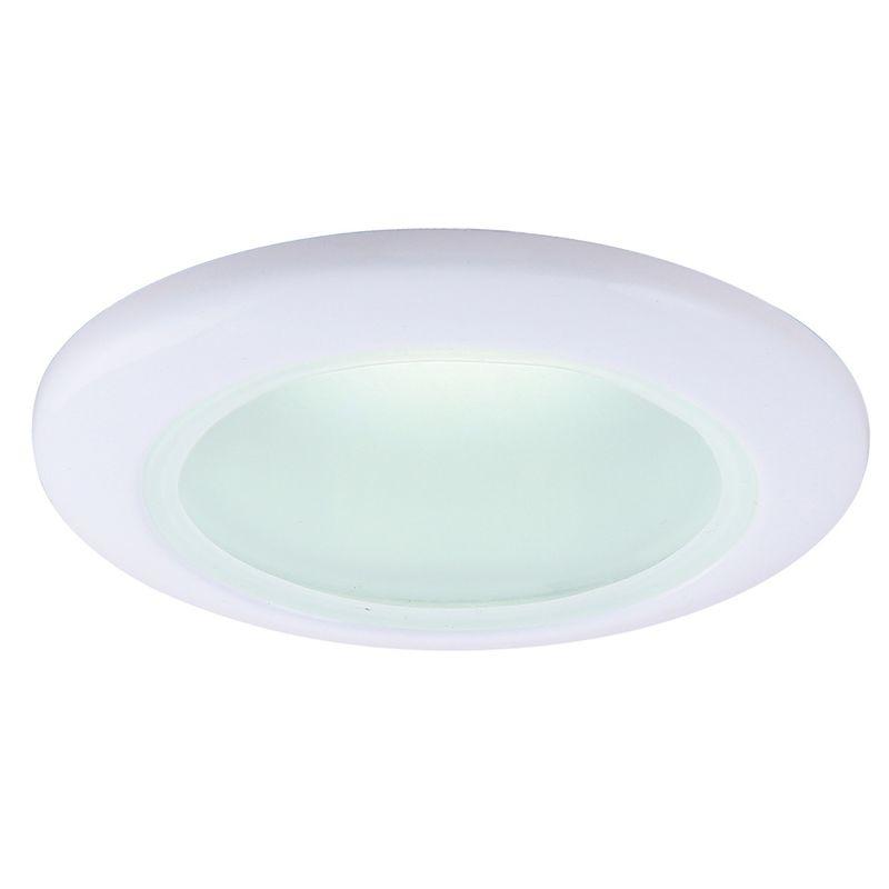 Встраиваемый светильник Arte Lamp aqua A2024PL-1WH