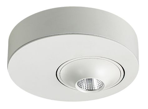 Встраиваемый светильник VOGUE 121.1-7W-WT