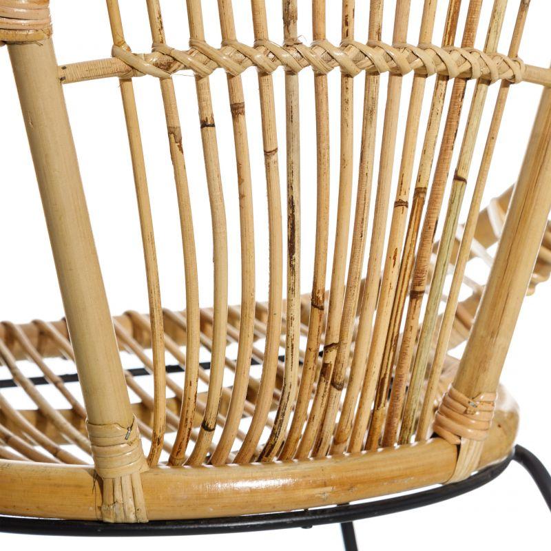 Кресло-качалка To4rooms BD-916018. Фото №4