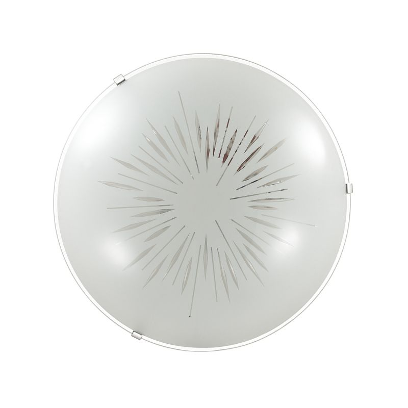 Настенно-потолочный светильник Sonex Lukka 2064/DL