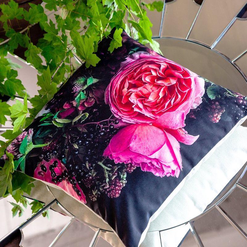 Интерьерная подушка Camelia Rose 4112118. Фото №1