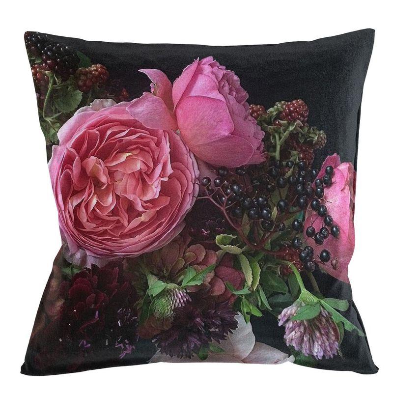 Интерьерная подушка Camelia Rose 4112118. Фото №4