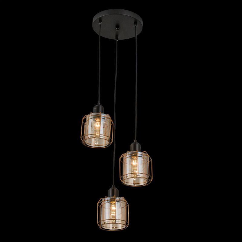 Подвесной светильник Citilux Таверна CL542232. Фото №1