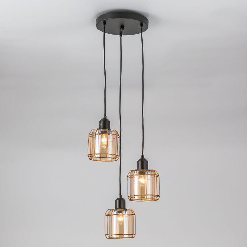 Подвесной светильник Citilux Таверна CL542232. Фото №2