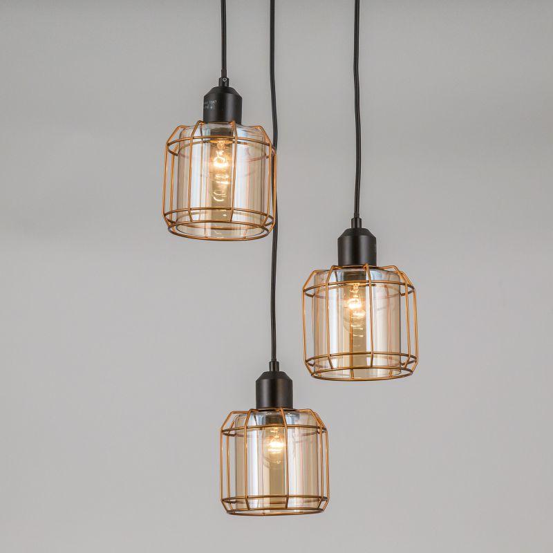 Подвесной светильник Citilux Таверна CL542232. Фото №3