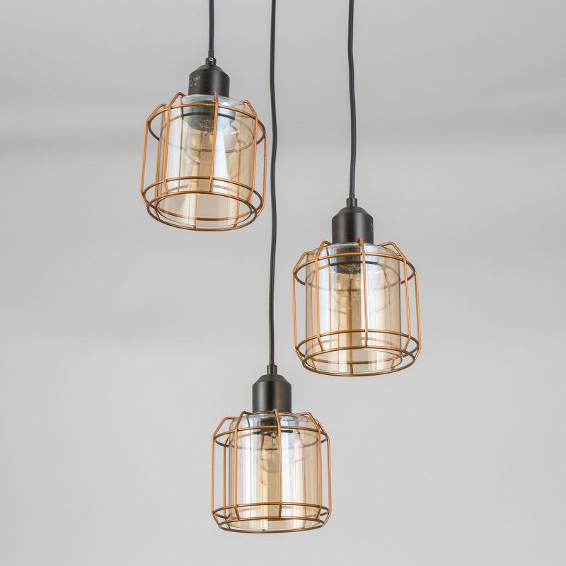 Подвесной светильник Citilux Таверна CL542232. Фото №5