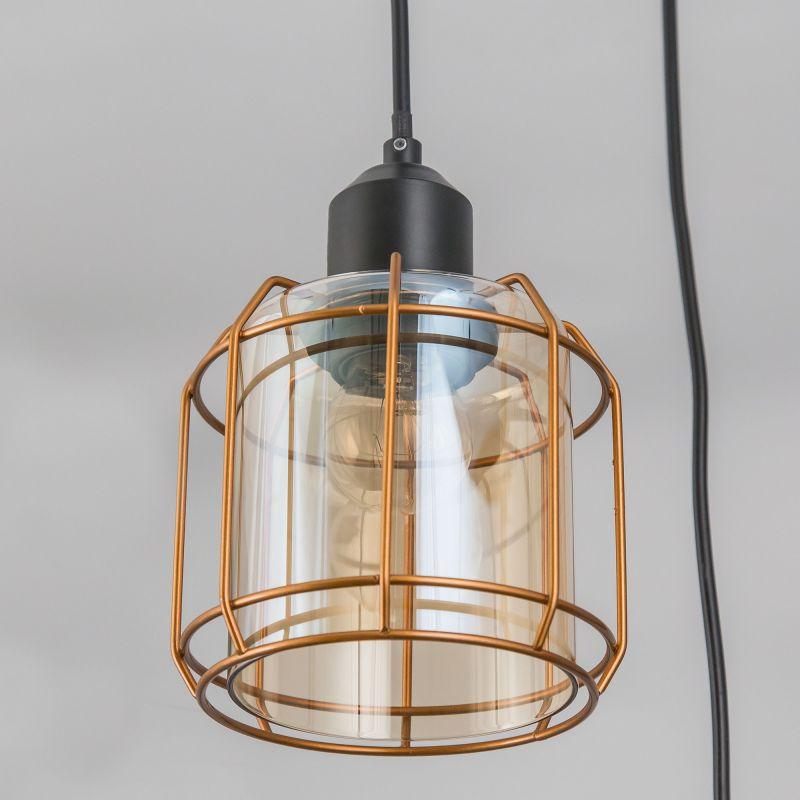 Подвесной светильник Citilux Таверна CL542232. Фото №6
