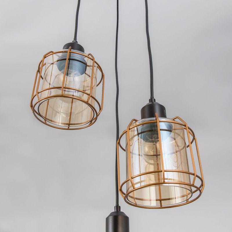Подвесной светильник Citilux Таверна CL542232. Фото №7