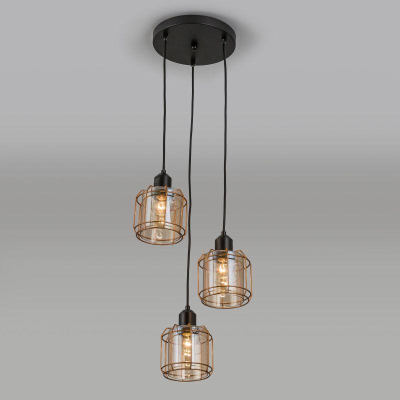 Подвесной светильник Citilux Таверна CL542232. Фото №8