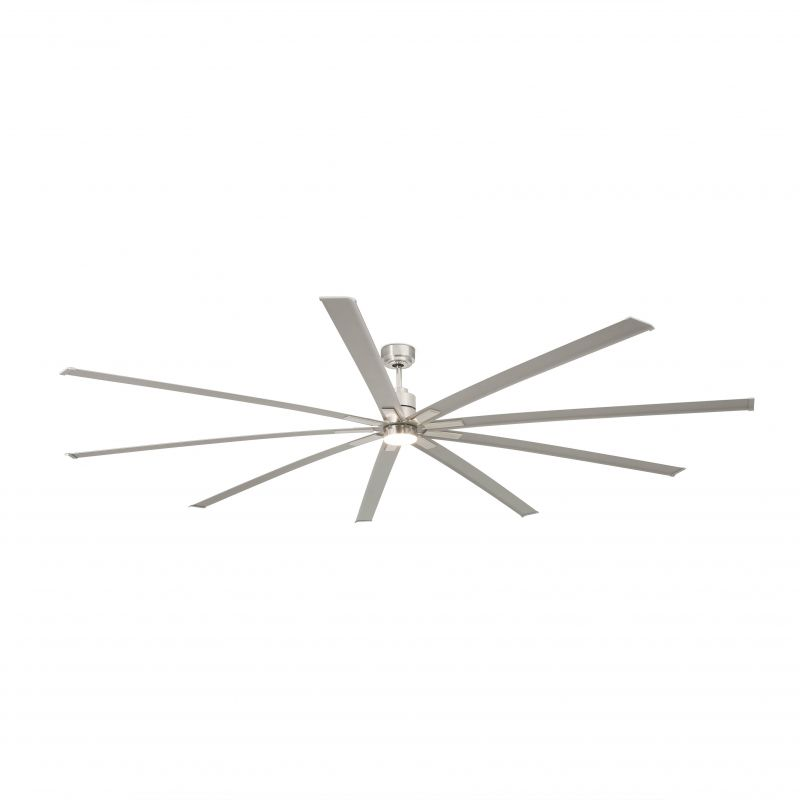 Люстра-вентилятор Faro Manhattan BD-999702