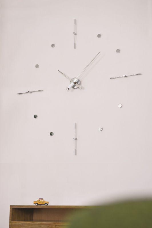 Настенные часы Mixto i MII