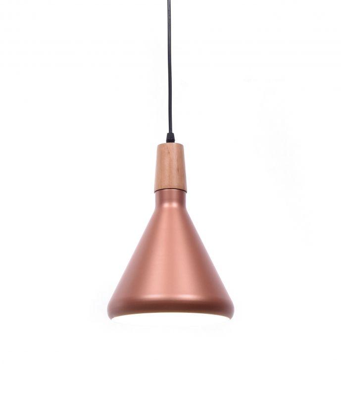 Светильник Lumina Deco BAFIDO LDP 7754-A R.GD