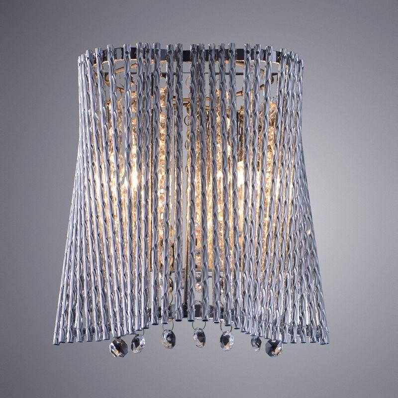 Бра Arte Lamp Incanto A4207AP-2CC