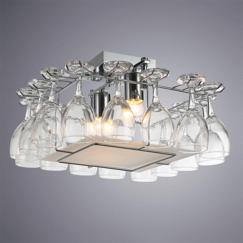 Светильник потолочный Arte Lamp bancone A7043PL-2CC