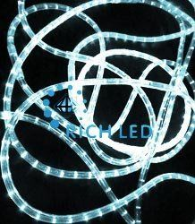 Светодиодный дюралайт Rich LED3-проводной RL-DL-3W-100-240-W