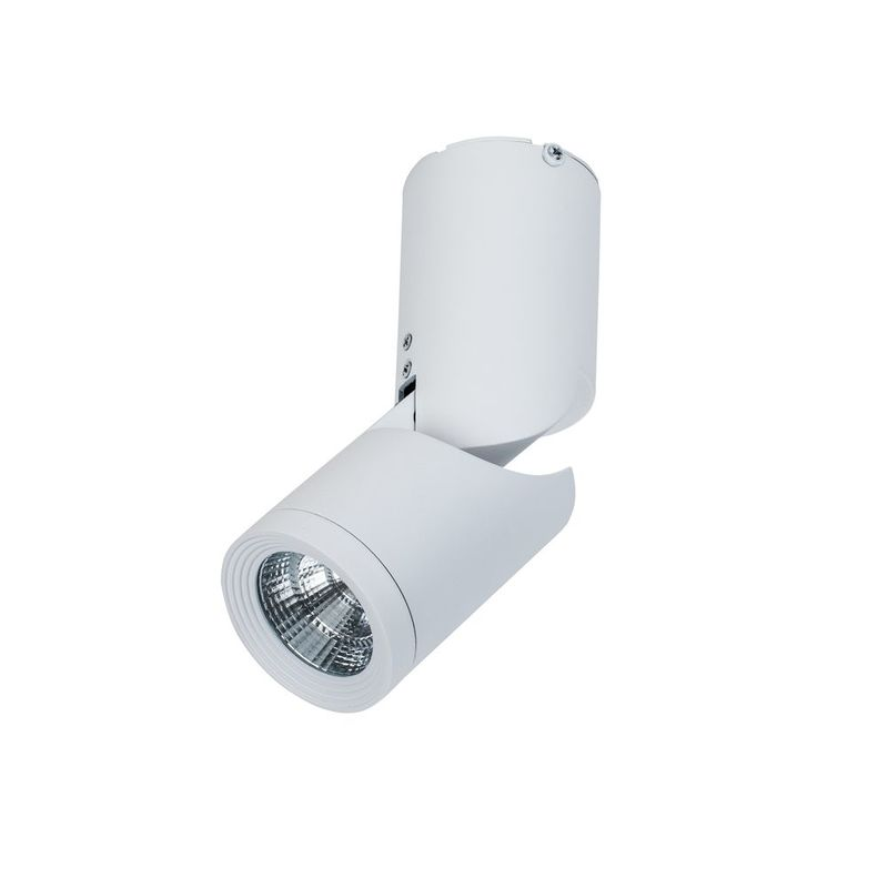 Потолочный светильник Tube C019CW-01W