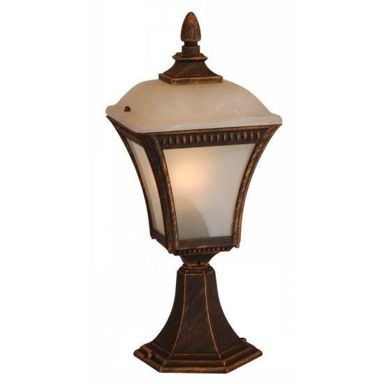 Уличный светильник наземный NEMESIS 31592