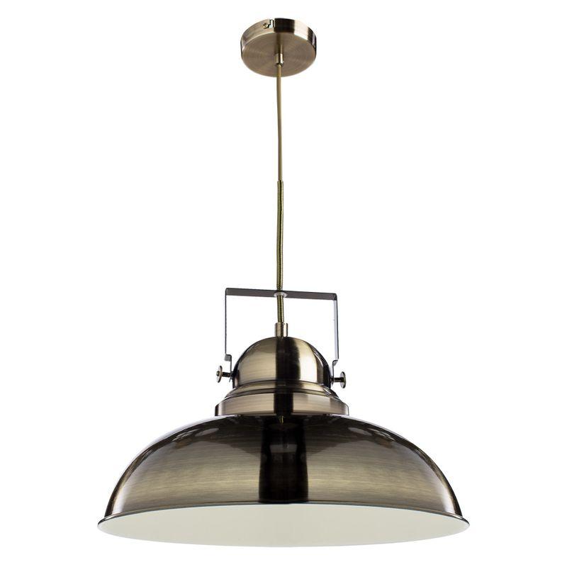 Светильник подвесной Arte Lamp Martin A5213SP-1AB