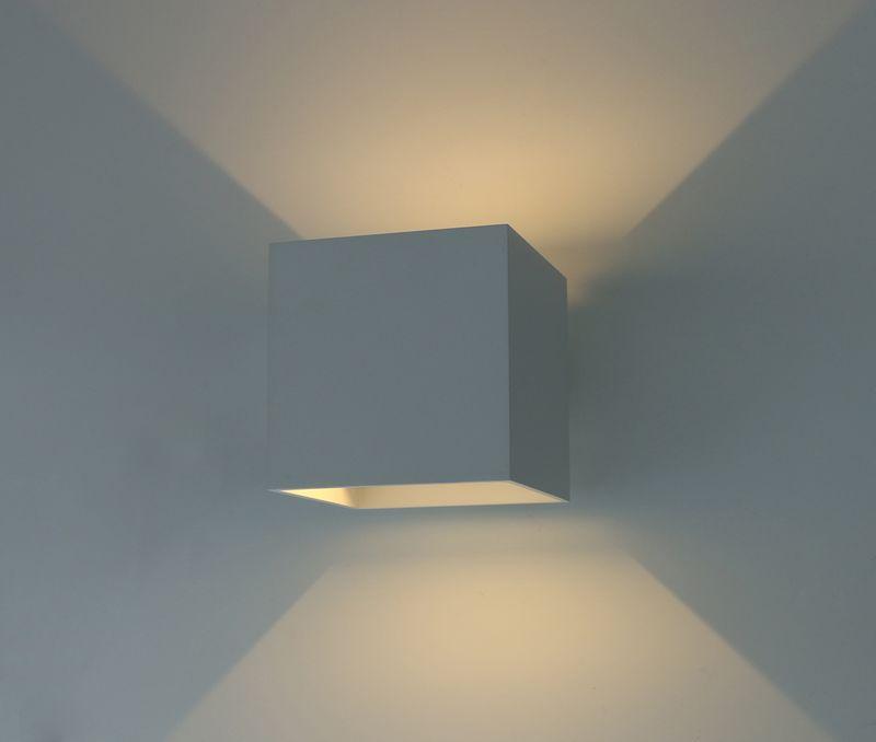 Уличный светильник Arte Lamp Rullo A1414AL-1WH