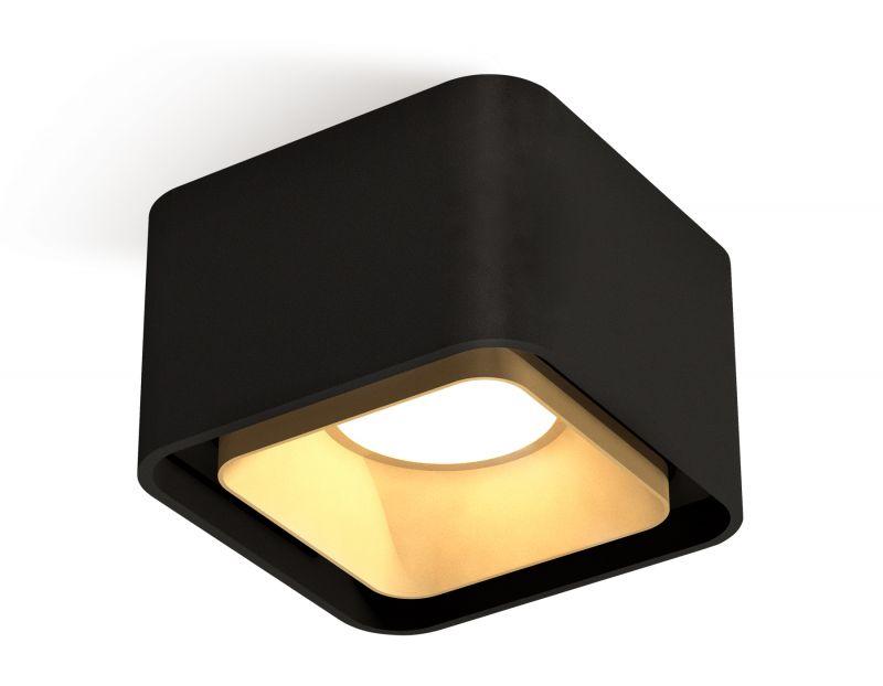 Комплект накладного светильника Ambrella TECHNO SPOT XS7833004