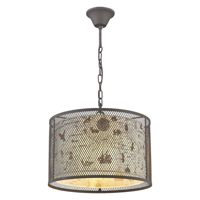 Подвесной светильник Celular 1475-3P