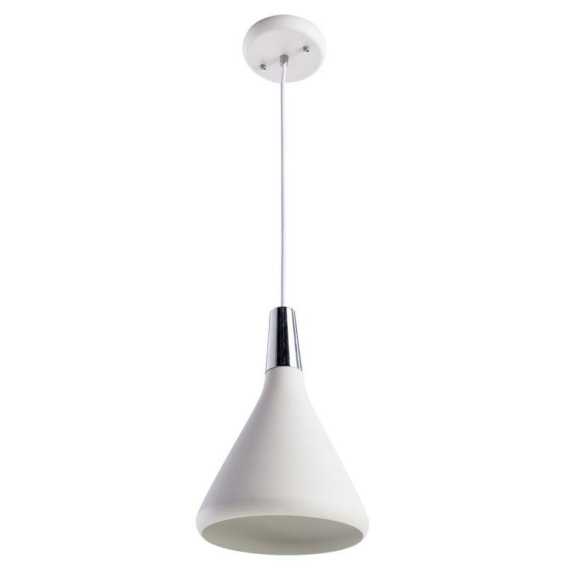 Подвесной светильник Arte Lamp Ciclone A9154SP-1WH