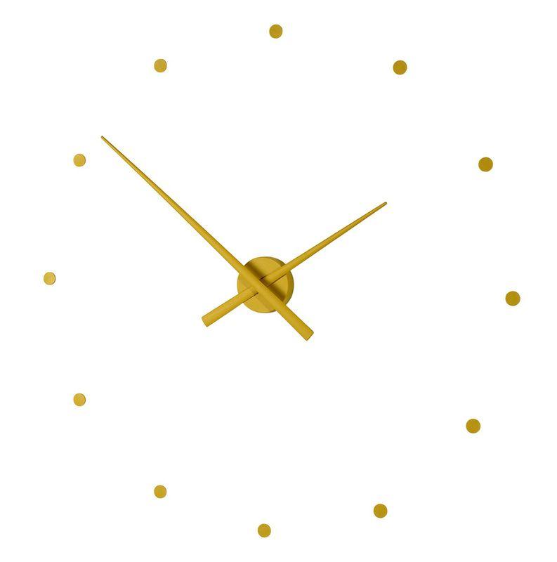 Часы Nomon OJ mini MUSTARD (горчичный) MMO010