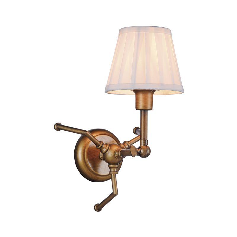 Настенный светильник Gambas 2030-1W