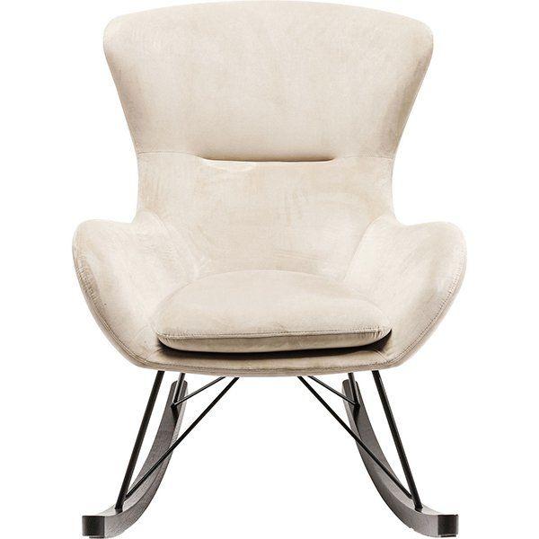 Кресло-качалка Осло 82731. Фото №4