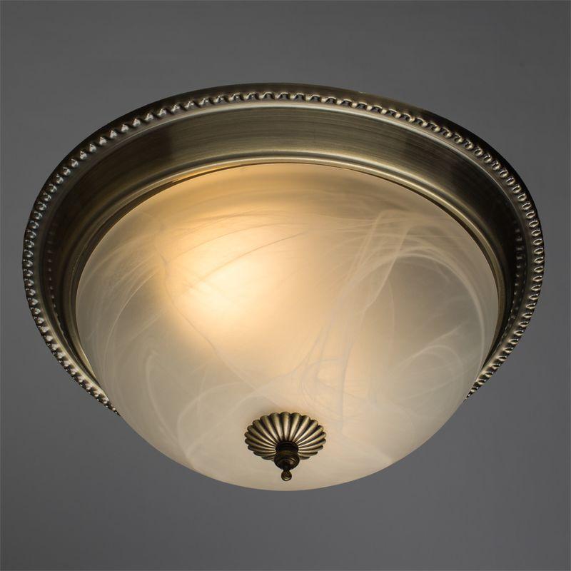 Потолочный светильник Porch A1305PL-2AB. Фото №1