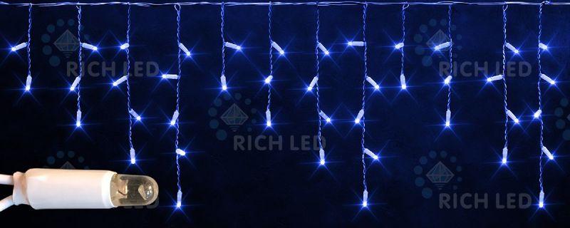 Светодиодная бахрома RL-i3*0.5F-RW/B