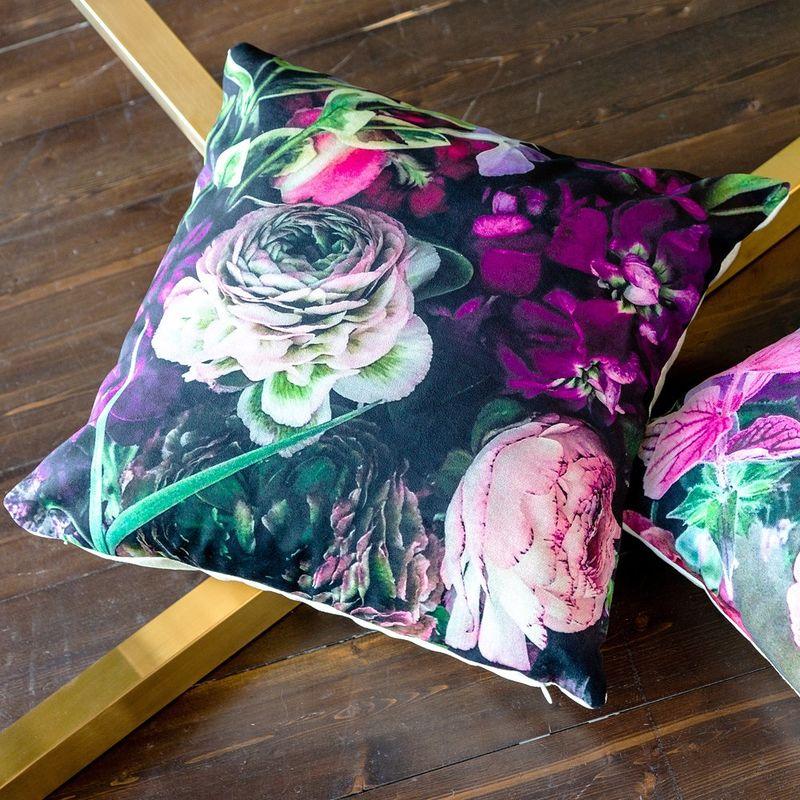 Интерьерная подушка Sweet Lilac 4112132. Фото №2