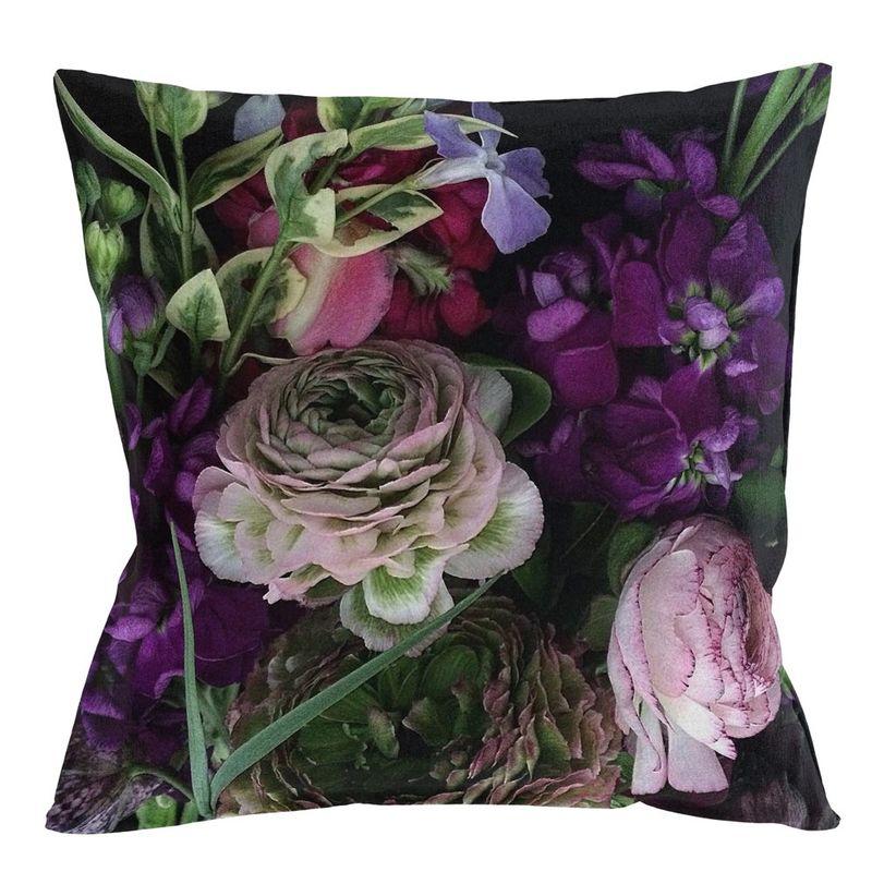 Интерьерная подушка Sweet Lilac 4112132. Фото №3