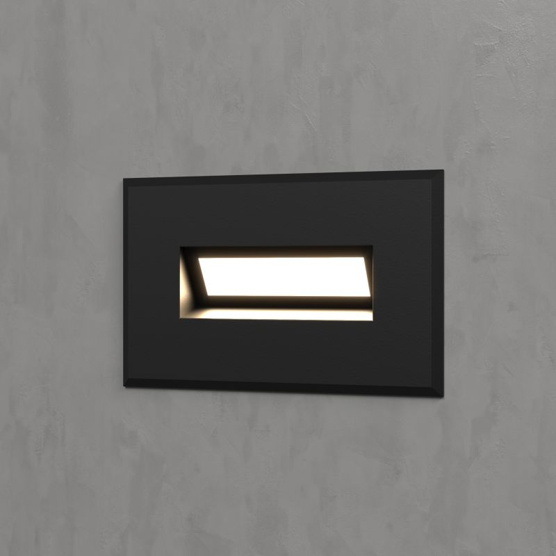 Подсветка для лестниц Elektrostandard MRL LED 1109 Чёрный