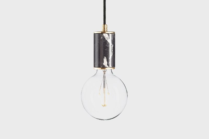 Подвесной светильник MARMOR GLANS LMG002NM
