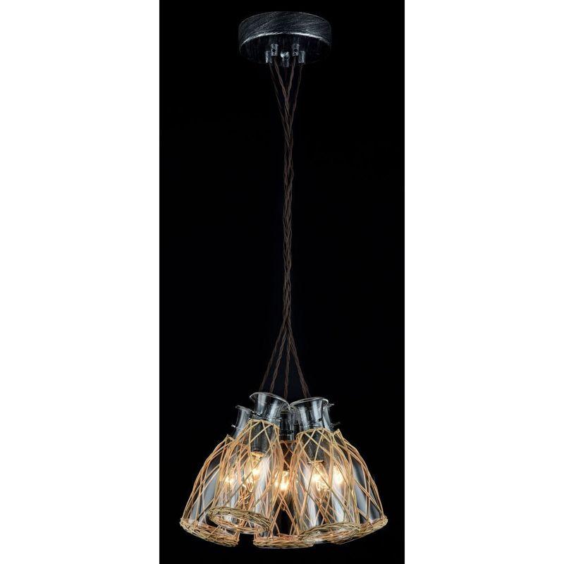 Подвесной светильник Rappe H099-05-B