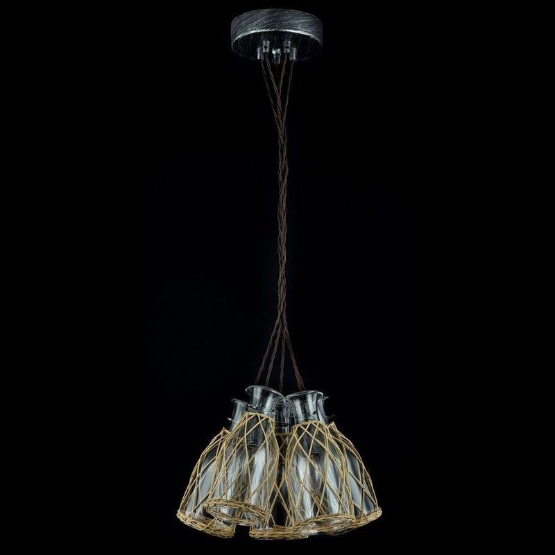 Подвесной светильник Rappe H099-05-B. Фото №3