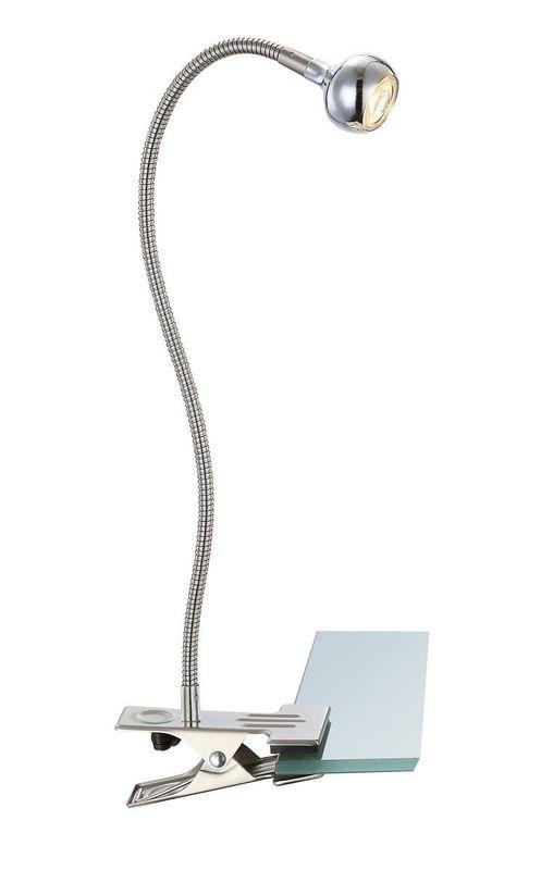 Светильник настольный (настольная лампа) SERPENT 24109K