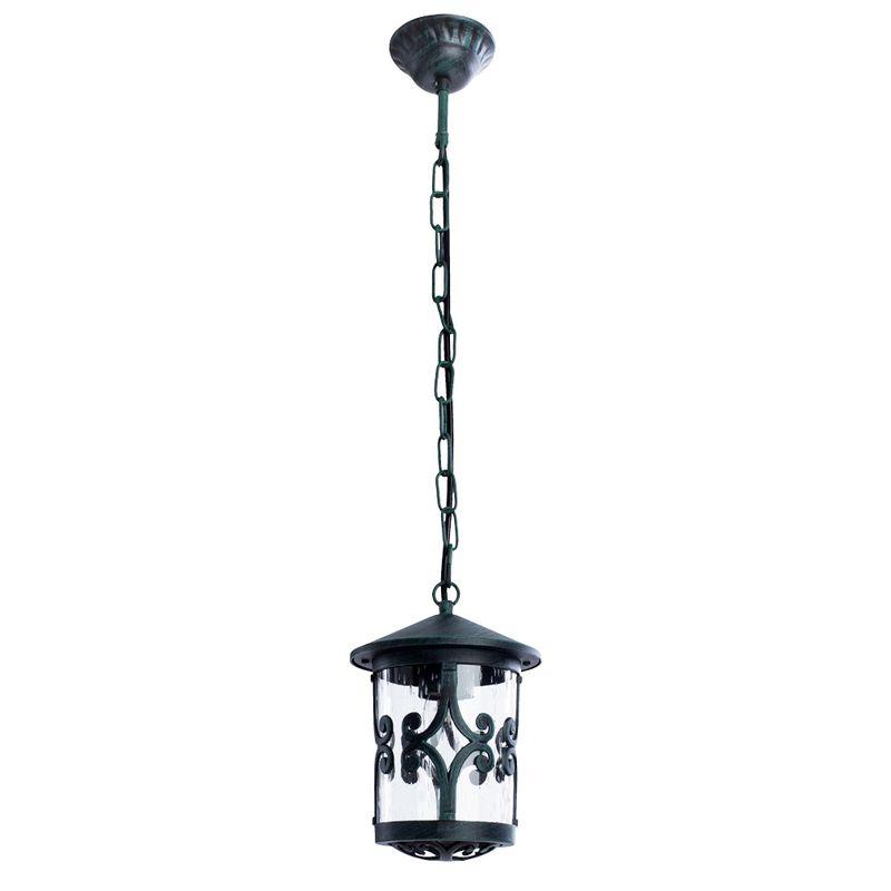 Уличный светильник Arte Lamp Persia A1455SO-1BG