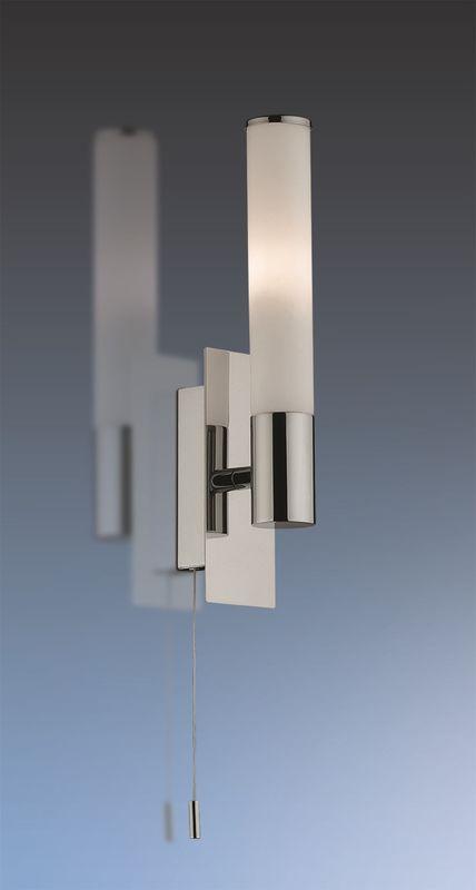 Светильник настенный с выключателем Odeon Light Vell 2139/1W